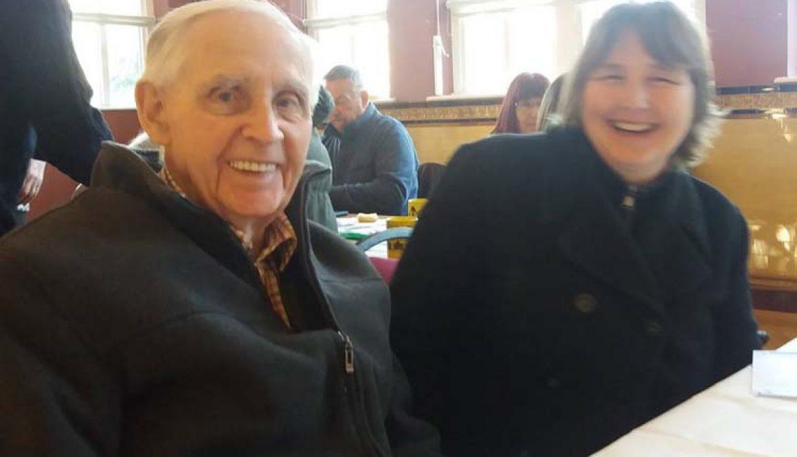 Dementia Hub/ Listening Event